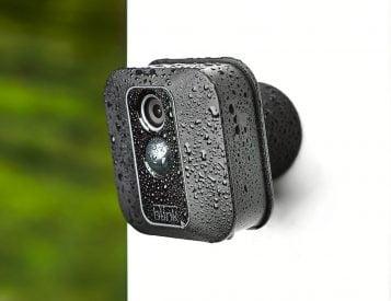 Amazon's Blink XT2 Security Cam Boasts 2-Year Battery