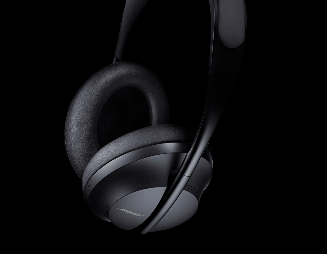 Bose Releases 700 Wireless Noise Cancelling Headphones at werd.com