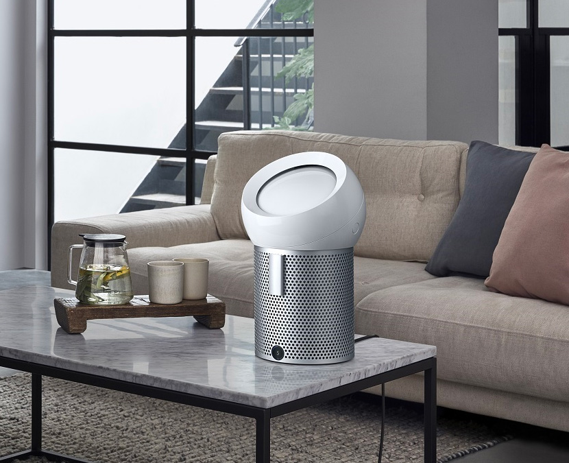 Dyson's Pure Cool Me Cools & Cleans The Air at werd.com