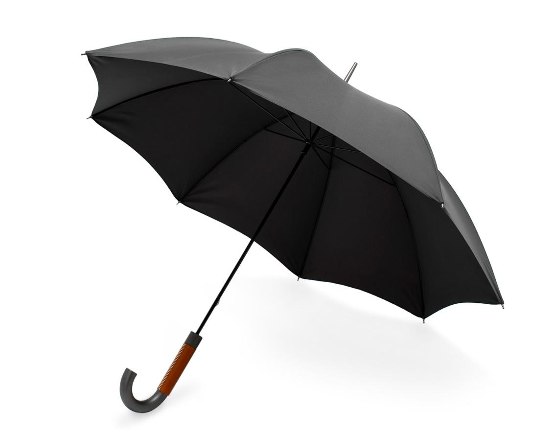 Downpour Defense: The R-Series Umbrella at werd.com