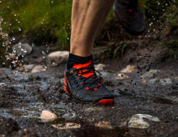 La Sportiva's Bushido II Trail Runner is Built for Battle