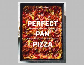 Perfect Pan Pizza: Square Pies to Make at Home