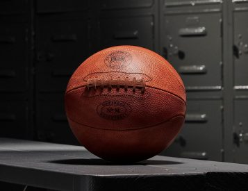 Spalding Offers a Limited Edition Remake of its Original 1894 Basketball