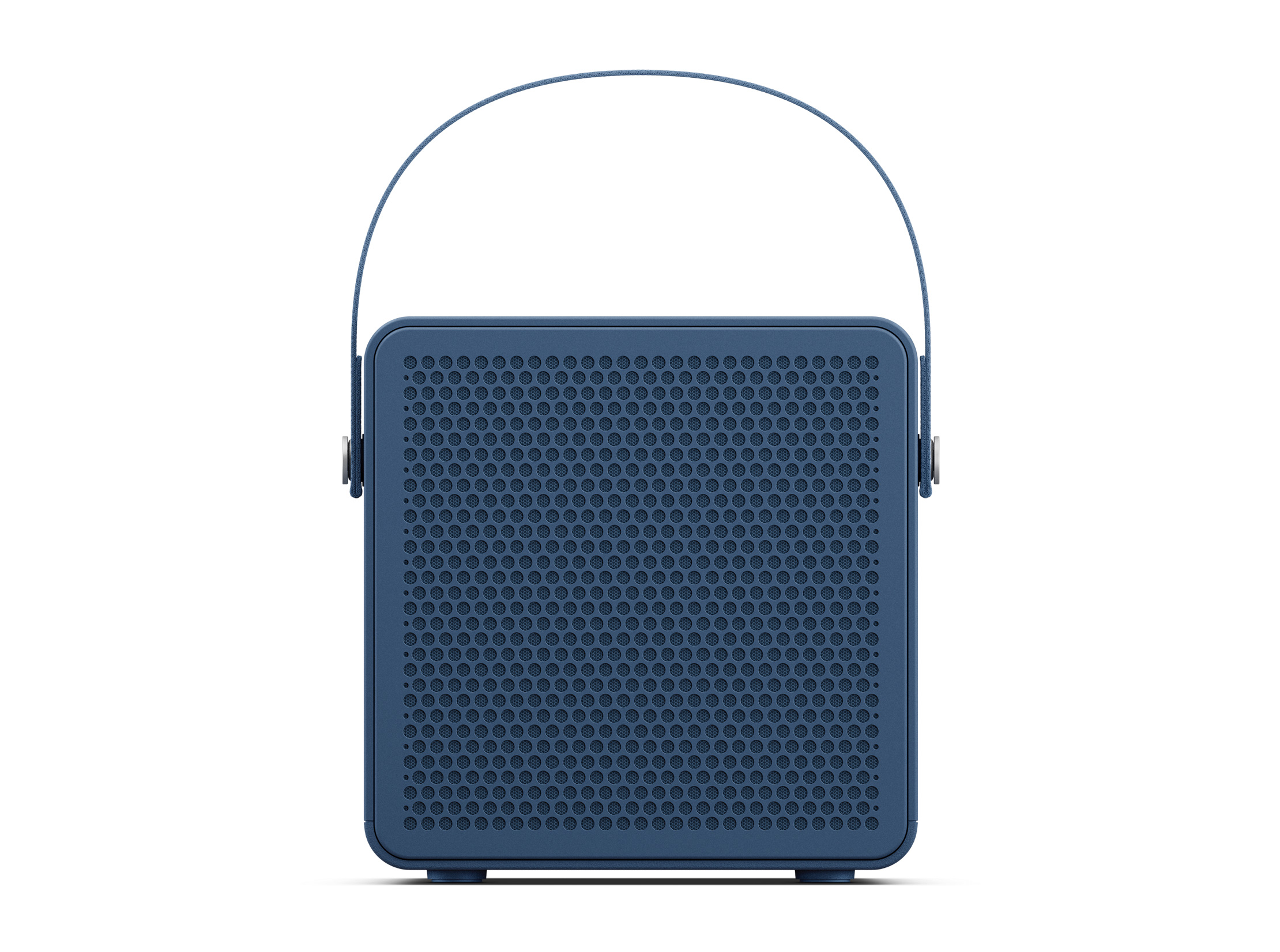 Urbanears' Rålis Speaker is a Minimalist Boom Box at werd.com