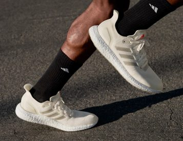 Adidas Introduces 100% Recyclable Running Shoe
