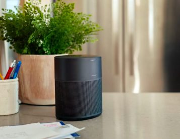 Bose Introduces Google-Enabled Home Speaker 300