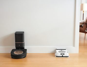 iRobot Keeps Making It Easier To Keep Your Crib Clean