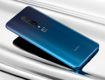 The OnePlus 7 Pro Inches Up On Apple & Samsung