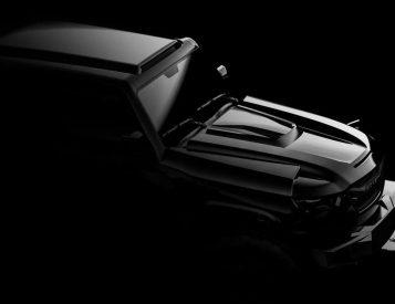 Revzani Unveils 1,000 Horsepower 2020 Tank SUV