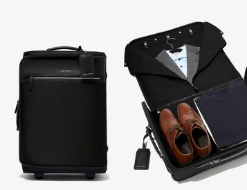 This Carry-On Might Be the Ultimate Overnight Travel Bag
