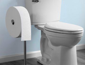 Charmin Introduces Long-lasting Forever Roll
