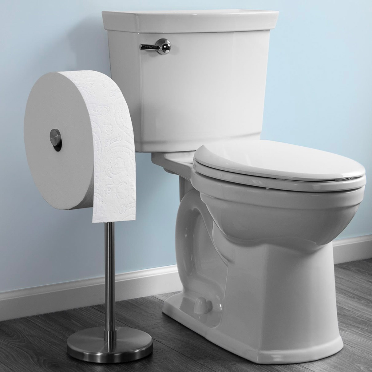 Charmin Introduces Long-lasting Forever Roll at werd.com