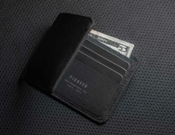 We Found a Durable Wallet That Also Looks Great