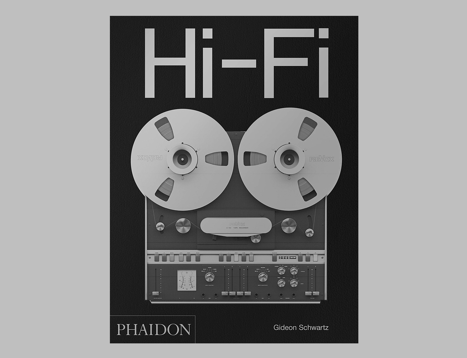 Hi-Fi: The History Of High-End Audio Design at werd.com