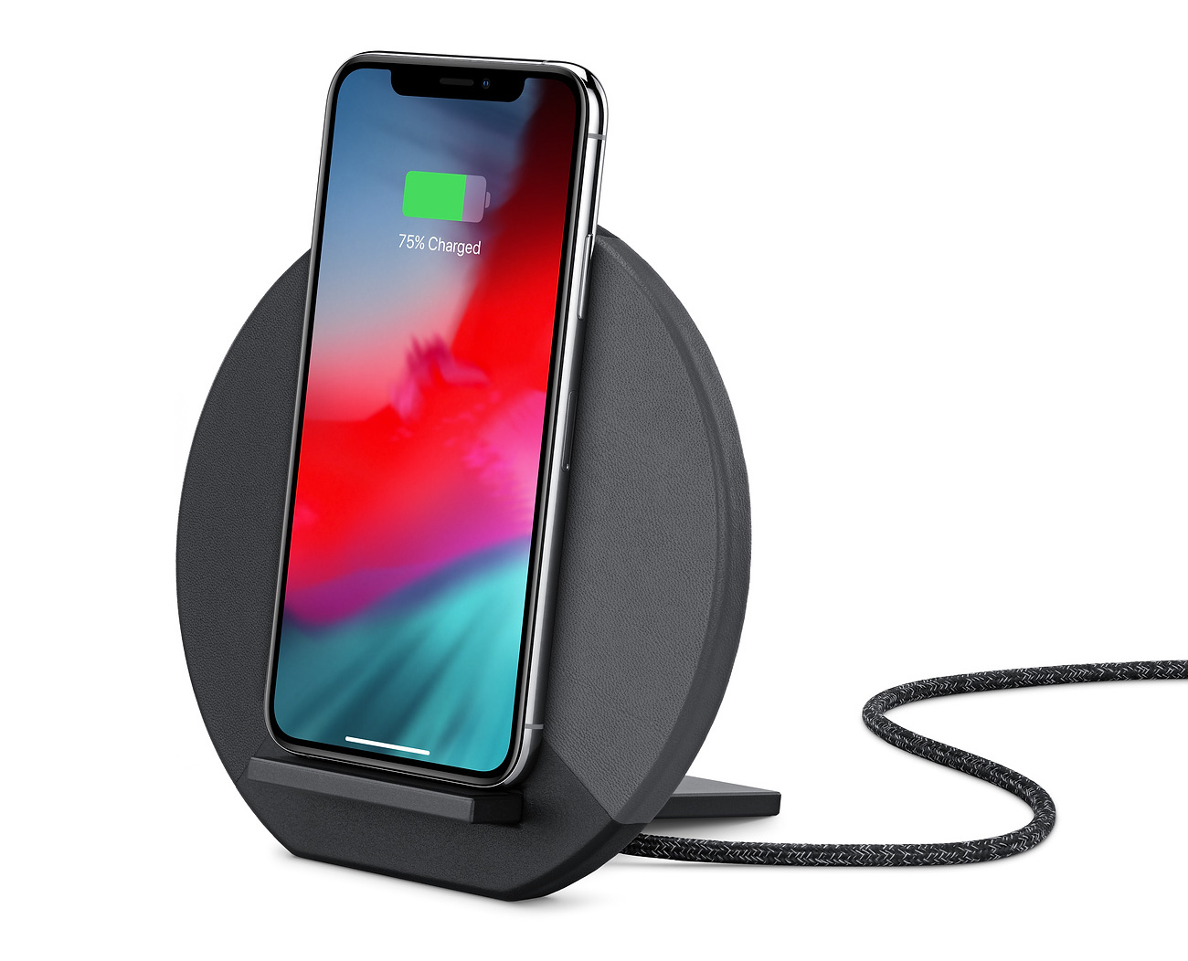 Native Union Makes Wireless Charging Look Sensational at werd.com