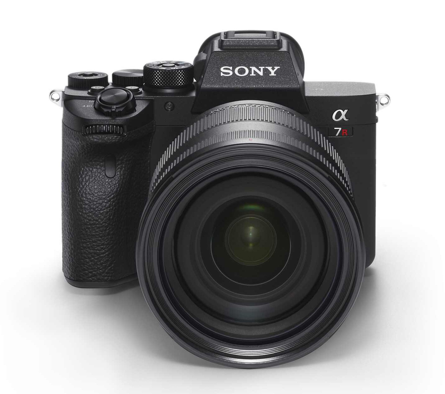 Sony's α7R IV has a Giant Mirrorless Sensor at werd.com