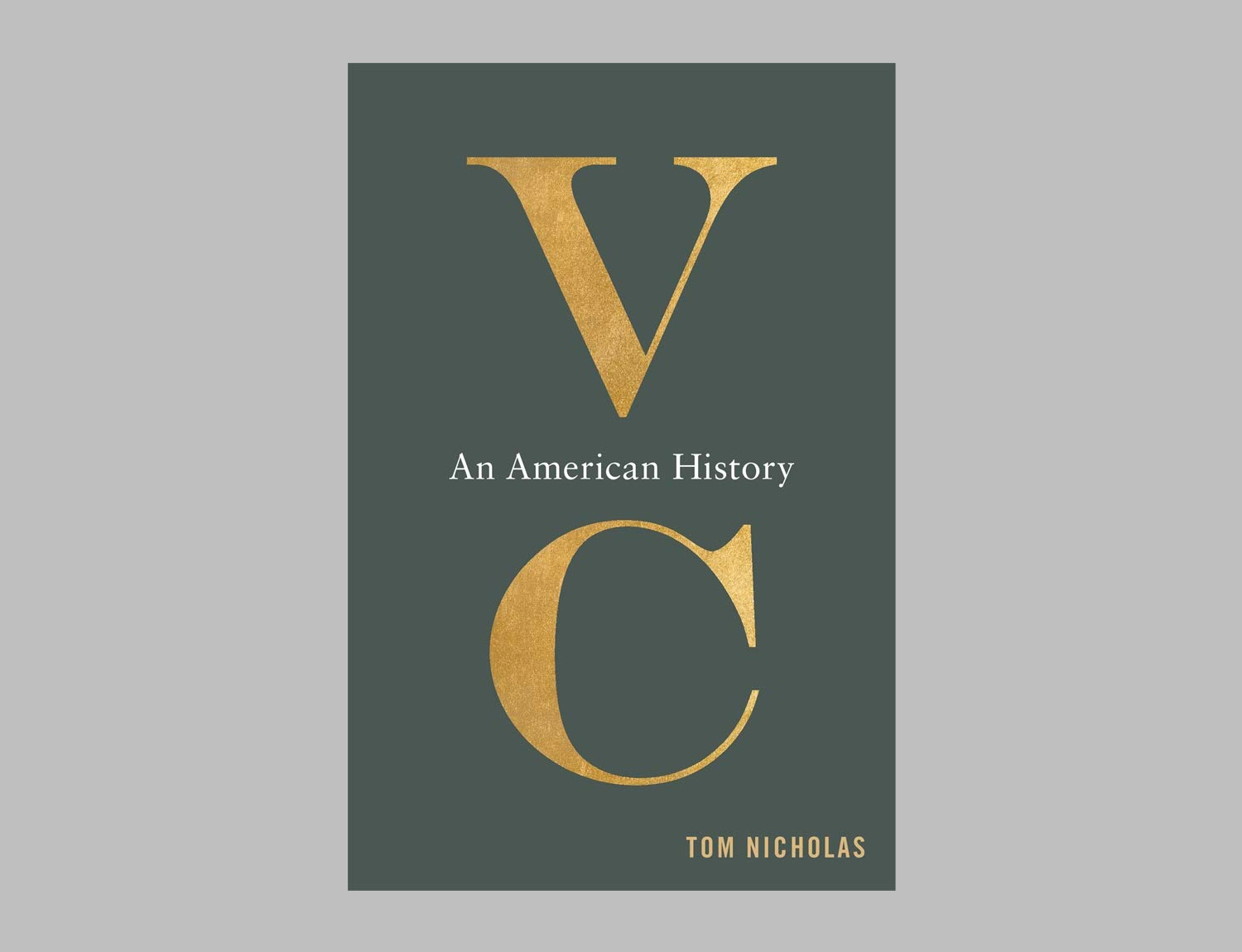 <i>VC: An American History</i> is About Money Making Money at werd.com