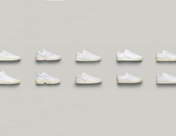 """Adidas' """"Home Of Classics"""" Collection Has All Your Summer Whites"""