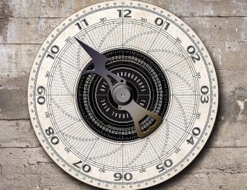 Actually It's Called a Chronoscope