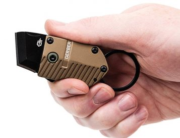 Gerber's Keynote Micro-Knife is a Solid EDC Blade