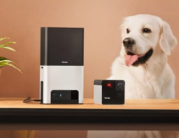 Petcube Adds Alexa To Bites 2 & Play 2 System