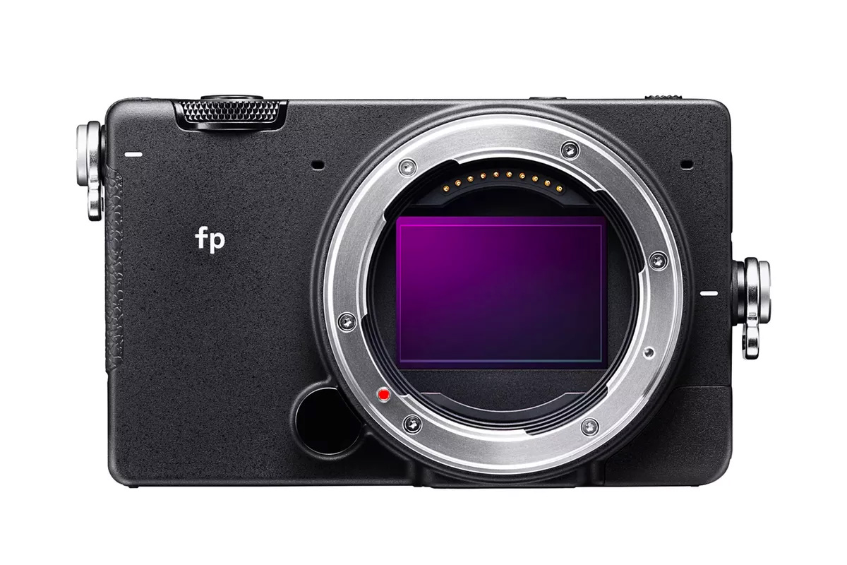 The Sigma FP is the World's Smallest Full-Frame Mirrorless Camera at werd.com