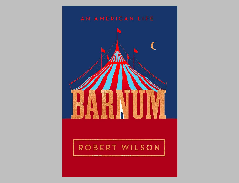 Barnum: An American Life at werd.com