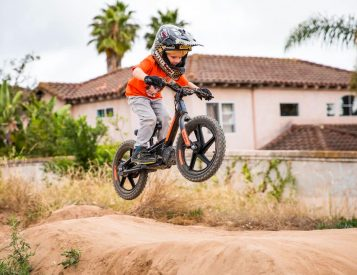 Harley Davidson Introduces Electric Bikes for Tykes