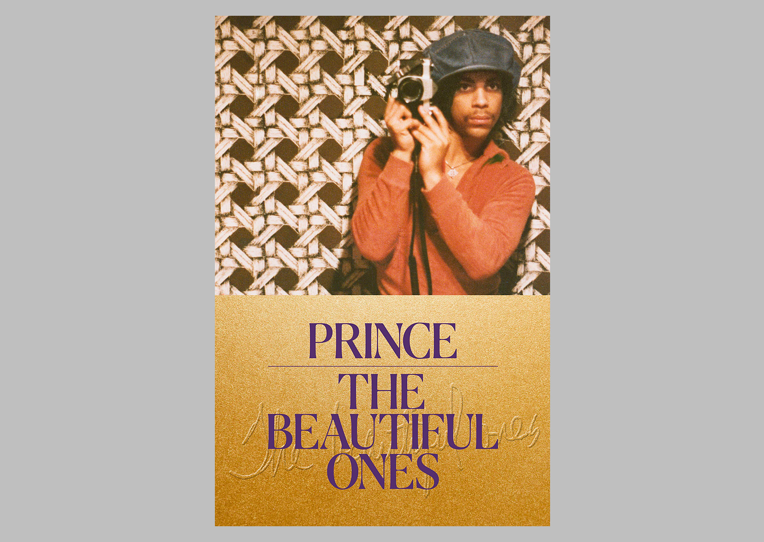 Prince: The Beautiful Ones at werd.com