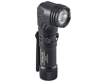 The ProTac 90 EC Flashlight Takes a Fresh Angle