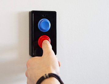 This Light Switch Cover Adds Arcade Flair To Your Home