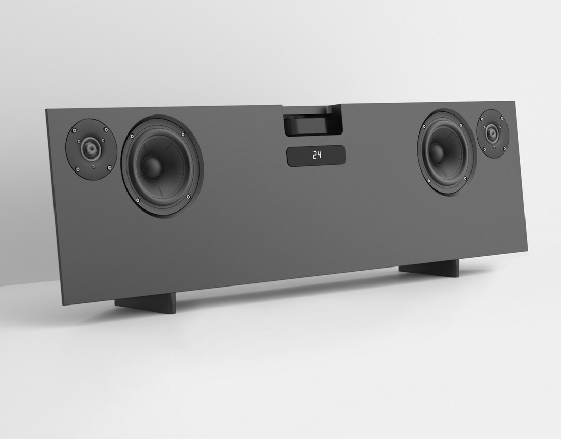 Canvas Brings a Major Audio Upgrade to your LG OLED TV at werd.com