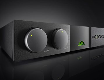 NAIM Introduces a Vinyl-Ready Variant of its Supernait 3 Amplifier