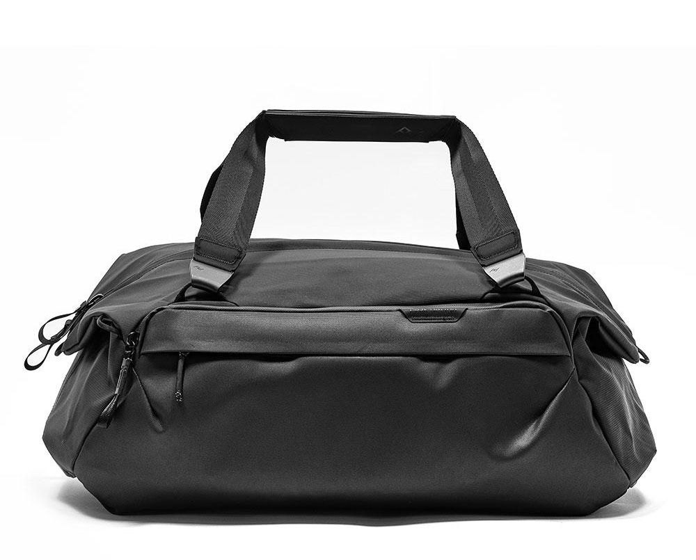 Peak Design's Travel Duffel 35L is a Do-It-All Gear Hauler at werd.com