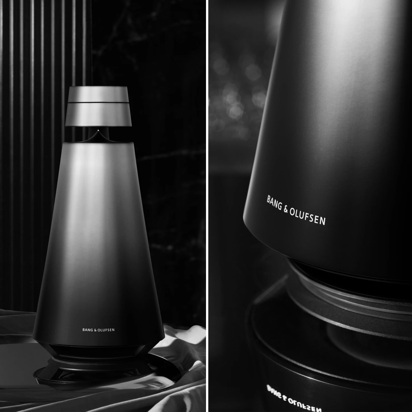 Bang & Olufsen Introduce Limited Beosound 1 New York Edition Speaker at werd.com