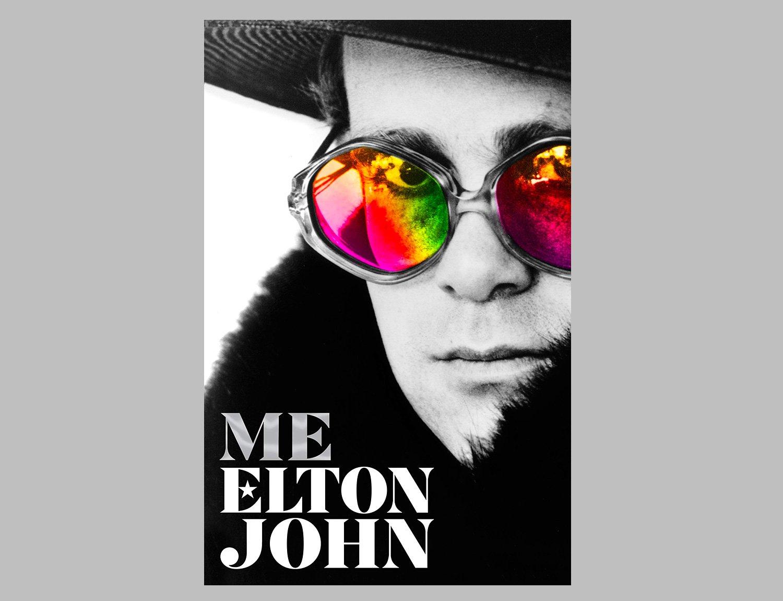 Me: Elton John Official Autobiography at werd.com