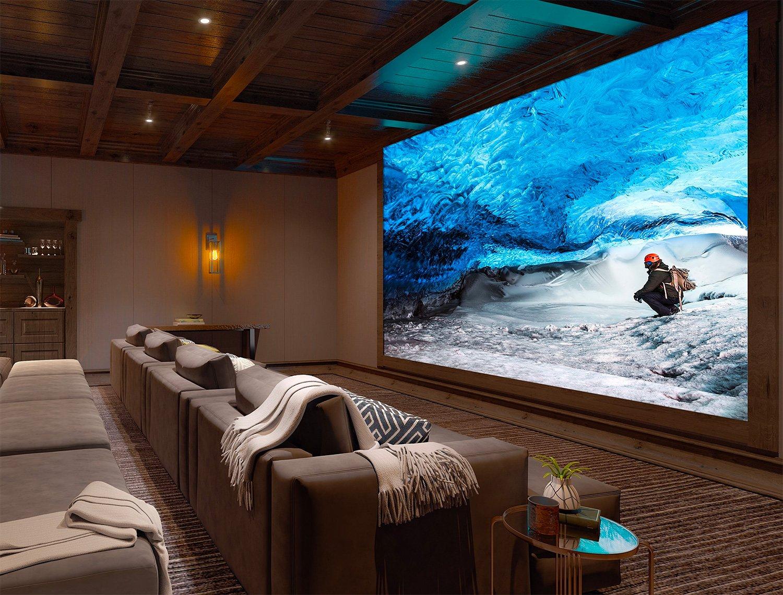 Sony Unveils Super-Size 16K TV at werd.com