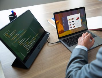 Espresso Displays Add a Thin 2nd Screen to Your Mobile Office