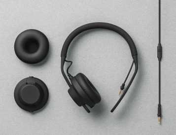 AIAIAI's TMA-2 Headphones Give You Awesome Options