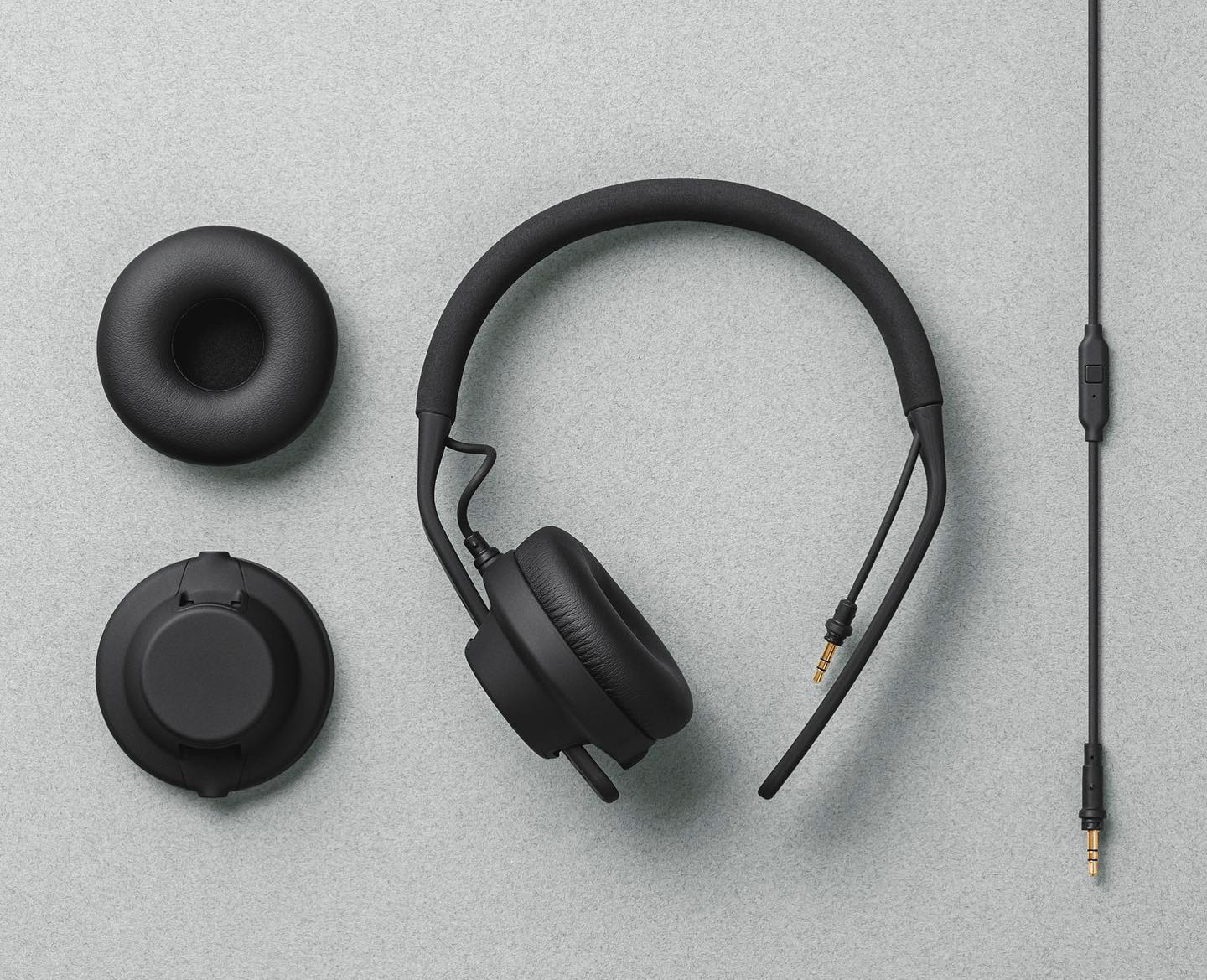 AIAIAI's TMA-2 Headphones Give You Awesome Options at werd.com