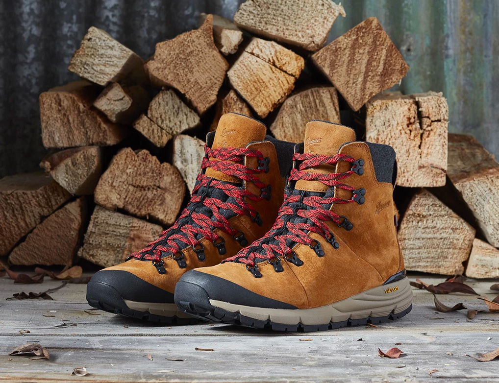 Danner's Arctic 600 is Purpose-Built for Winter Warmth at werd.com