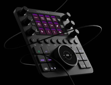 Streamline Your Creative Workflow with Loupedeck CT