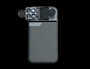 This iPhone 11 Case Gives You Lots of Lenses To Choose From