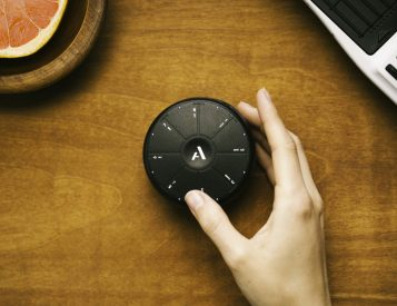 Artiphon's Orba Puts Endless Sounds in The Palm of Your Hand