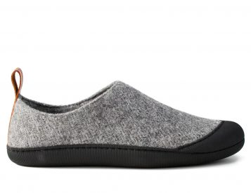 Greys Outdoor Slippers are Winter Worthy