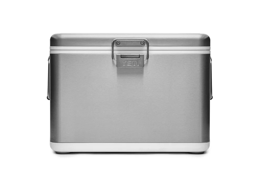YETI Introduces Luxury V Series Cooler at werd.com