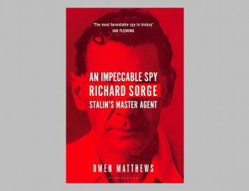 An Impeccable Spy: Richard Sorge, Stalin's Master Agent