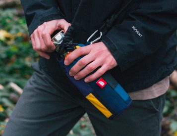 Greater Goods has a Better Way To Carry Your Water Bottle