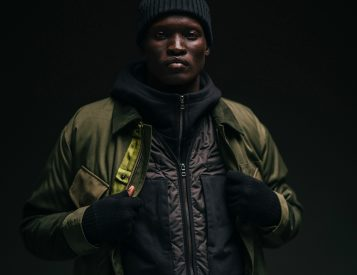 HAVEN's PrimaLoft Capsule Collection is a Cold Killer