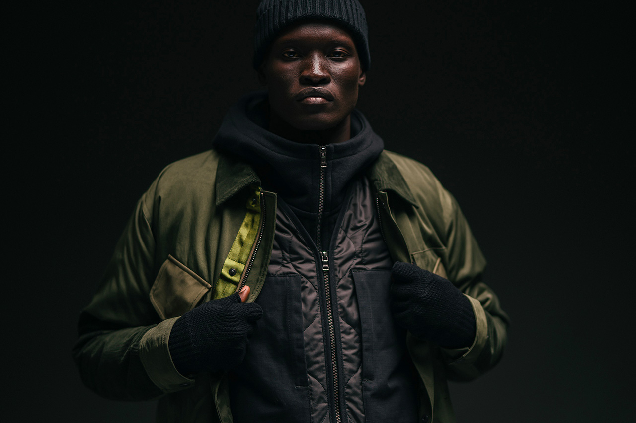 HAVEN's PrimaLoft Capsule Collection is a Cold Killer at werd.com